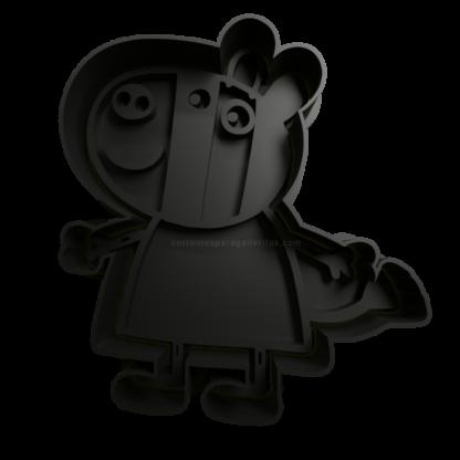 Cortante de peppa pig