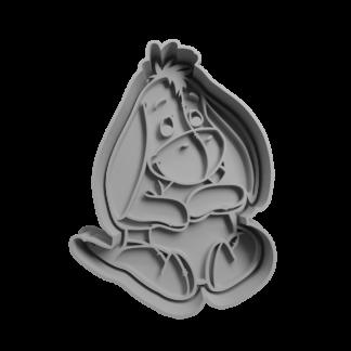 Cortante de Winnie Pooh