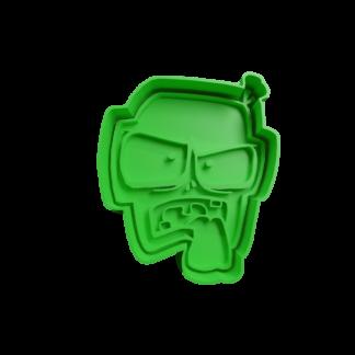 cortante de Zombie Infection