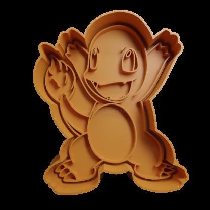 Cortante de pokemon