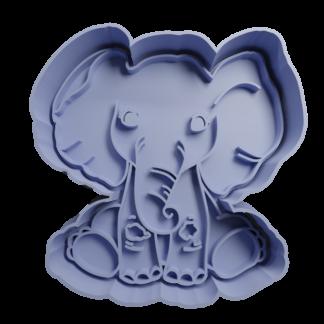 Cortante de elefante