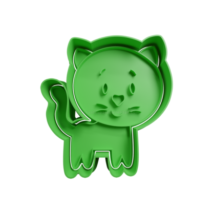 Cortante de Gatito