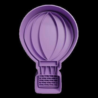 Cortante de globo aerostatico