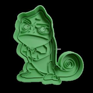 Cortante de Rapunzel