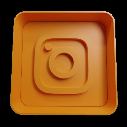 Cortante de redes sociales
