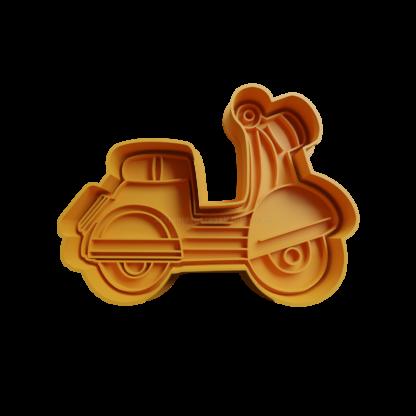 Cortante de moto
