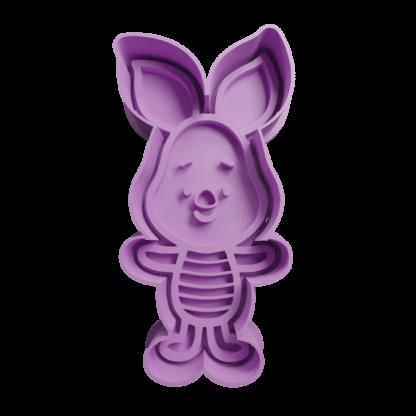 Cortantes de Winnie Pooh