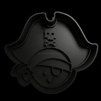Cortante de pirata