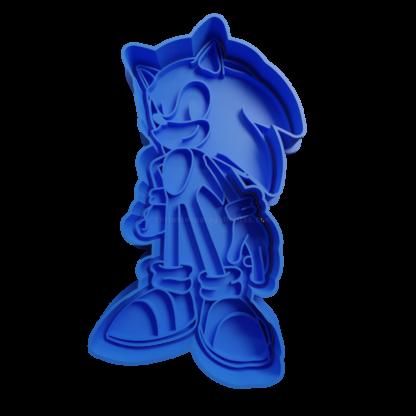 Cortante de Sonic