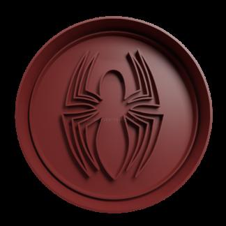 Cortante de spiderman