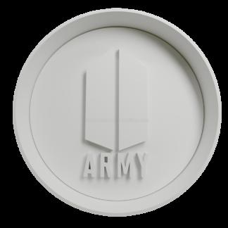Cortante de ARMY