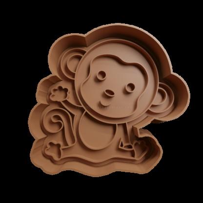 Cortante de mono