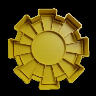 Cortante de sol