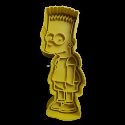 Cortante de Bart