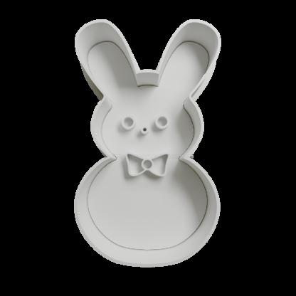 cortante de conejo