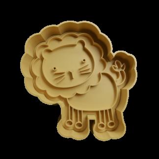 Cortante de leon