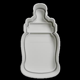 Cortante de mamadera