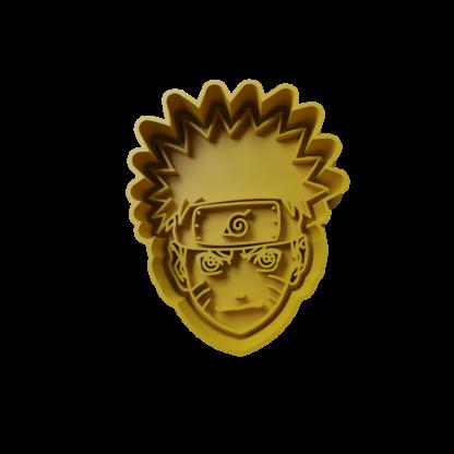 Cortante de Naruto