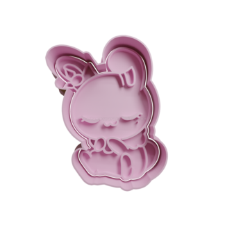 Cortante de Sakura Card Captor