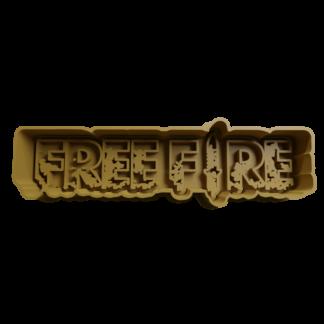 Cortante de Free Fire