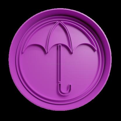Cortante de Umbrella Academy