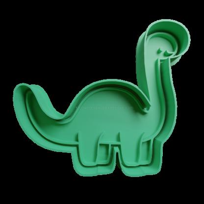 Cortante de dinosaurio